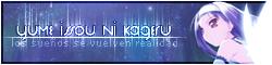 Juego: Abecedario (Series Anime) - Página 3 Yume