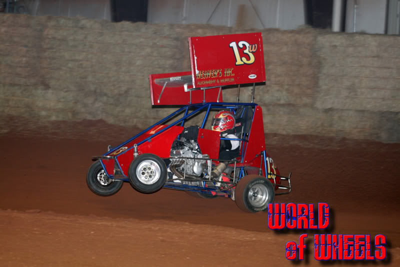 My sprint car....firebird coming soon! WOWCustom1