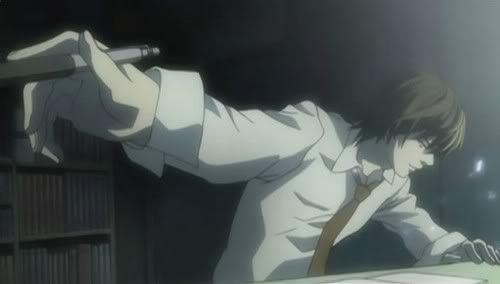 Yagami Ligth [ Kira ] Sakajawe