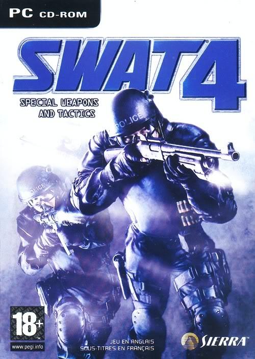 Swat 4 - RiP Full İndir 1-1