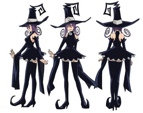 soul eater anime Blair