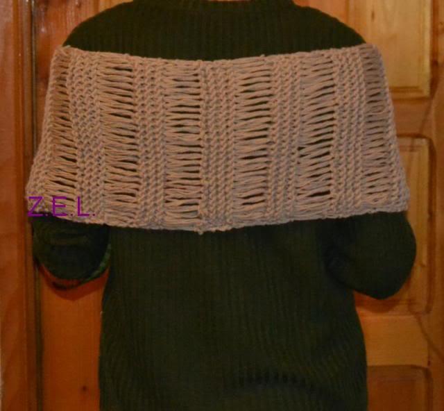 Provocare tricotat nr. 2 - Cadou de Mos Craciun - Pagina 7 SAL2