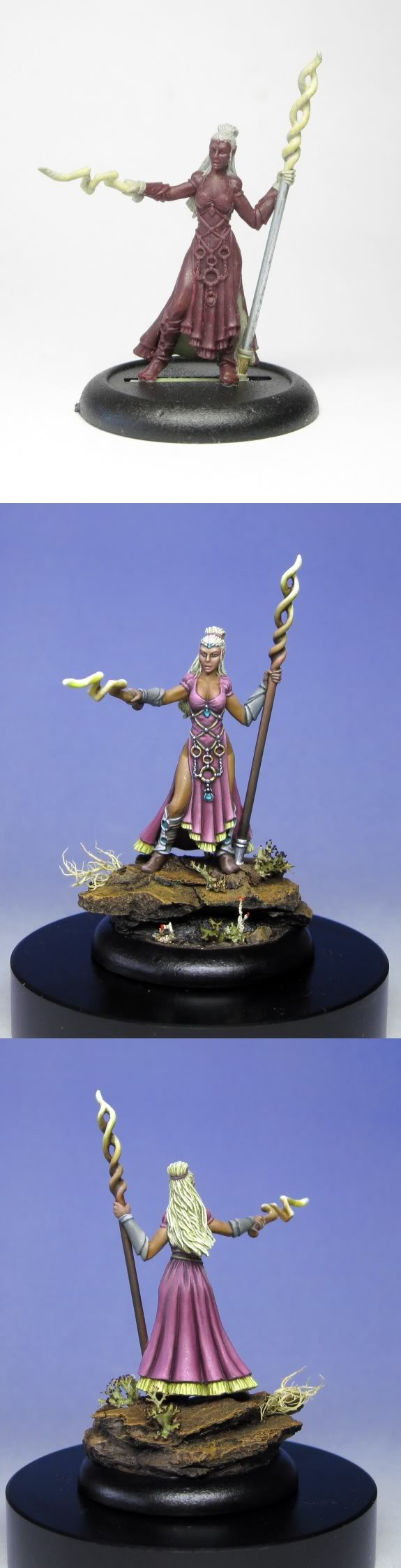 Guild of Harmony Eilwyn