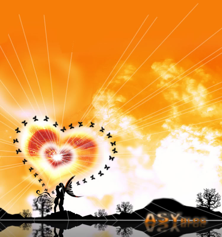 Tổng hợp theme tình yêu Asy222