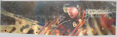 New York Islanders. Fletch