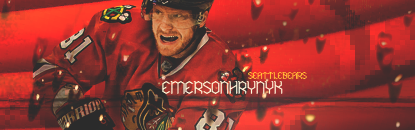 Chicago Blackhawks. Hynryk-1