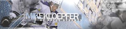 Los Angeles Kings . Kloepfer