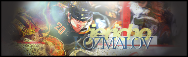 Boston Bruins . Kozmalov-2