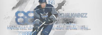 New York Islanders . Lennycopy-1