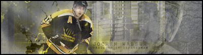 Boston Bruins . Walser