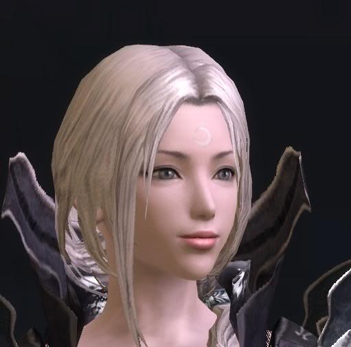Character Pre-creation Screenshots AesirFinal