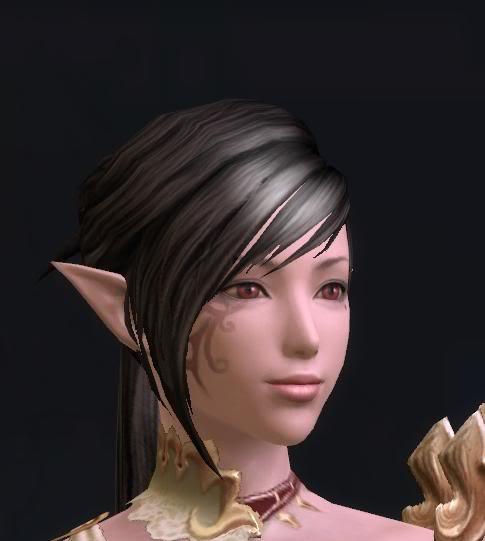 Character Pre-creation Screenshots LlyrFinal