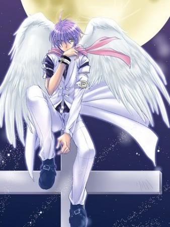 la ficha de Seraphyn Guardianangel