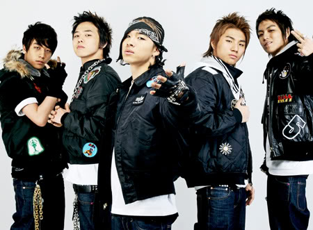 Big Bang [groupe] [M] Bigbang129bw