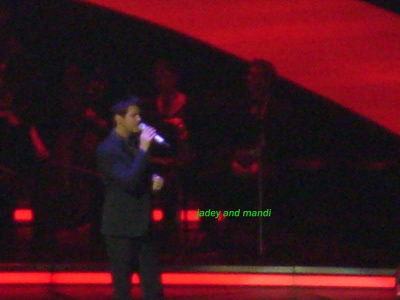Trent FM Arena Nottingham Mar 4, 2009 SDC10941copy
