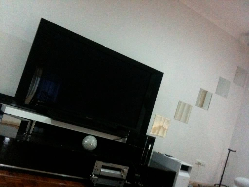 Post ya setup. IMG_0309