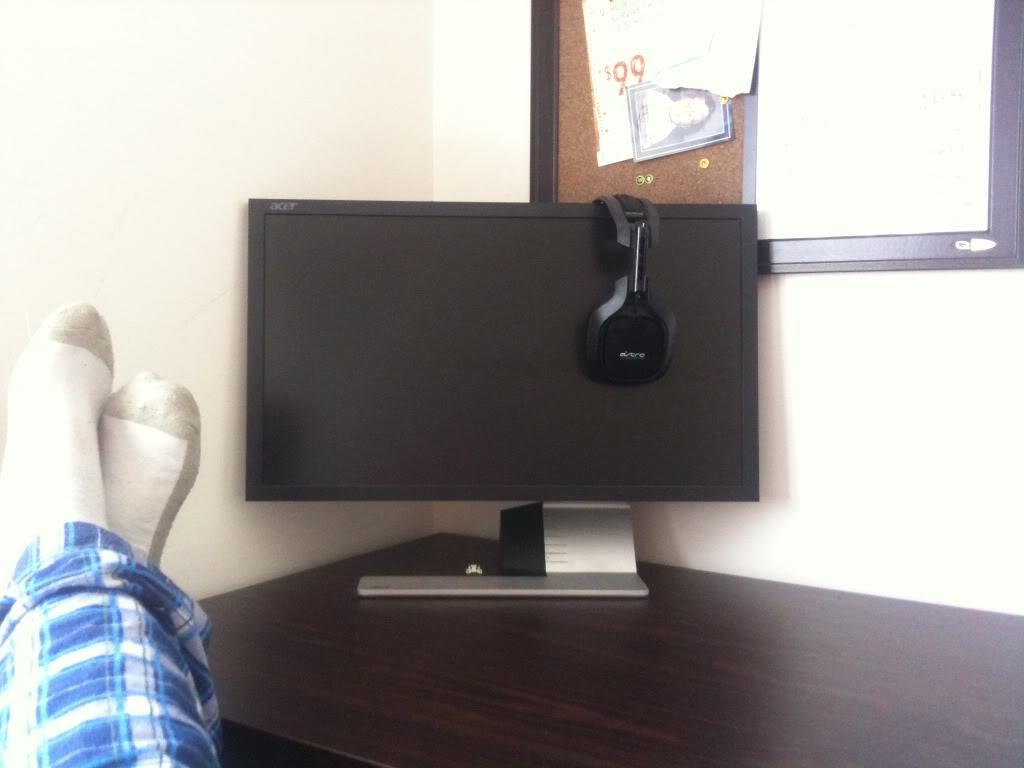 Post ya setup. - Page 2 IMG_0570