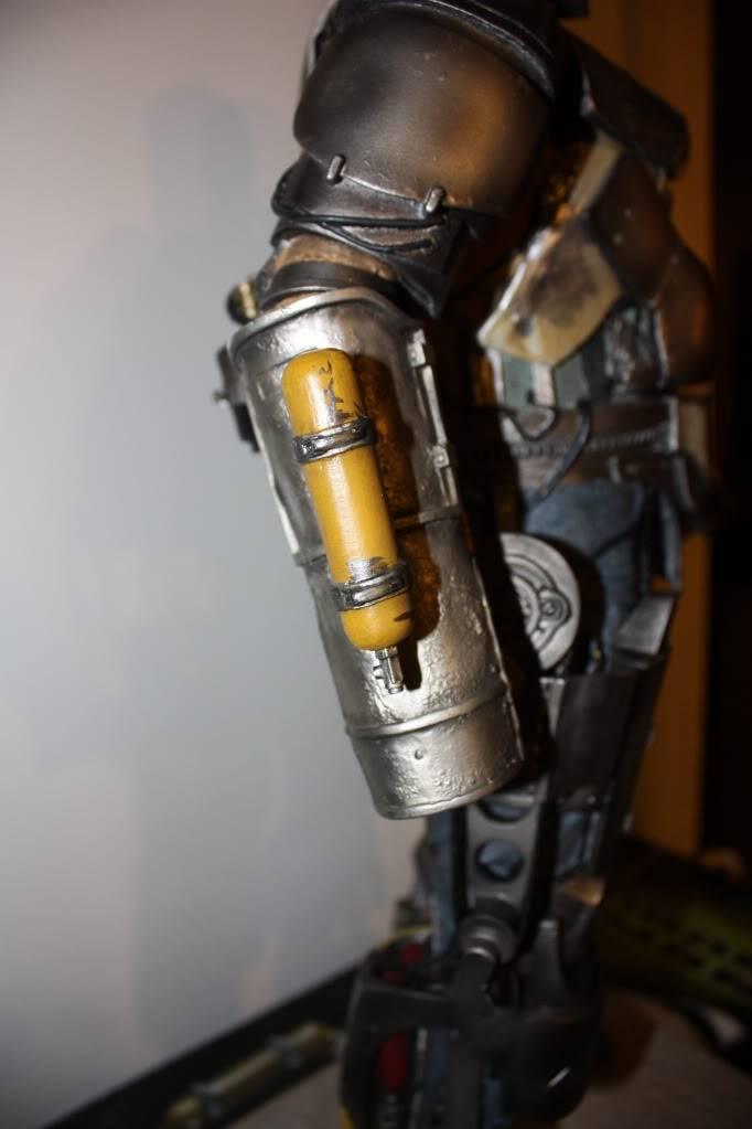 Iron Man Mark I Maquette Lançado! IMG_0516