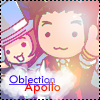 ::Gallery Avatars:: Objection_Apollo