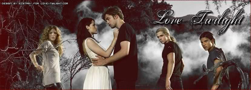 Love-Twilight