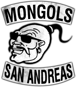The Mongols Motorcycle Club