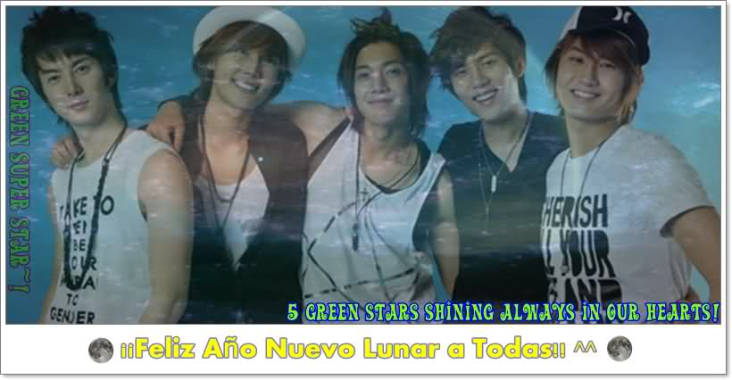 Paradise Of SS501