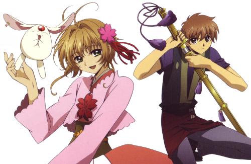 Tsubasa Reservoir Chronicle ~ TsubasaReservoirChronicle27