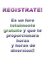 Foro gratis : otakufamily - Portal Registrate