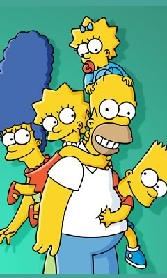 Wallpapers Simpsons