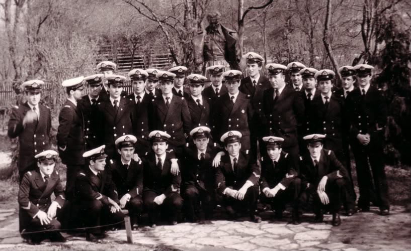 Nove uniforme i preustroj u JNA Kumrovec_273