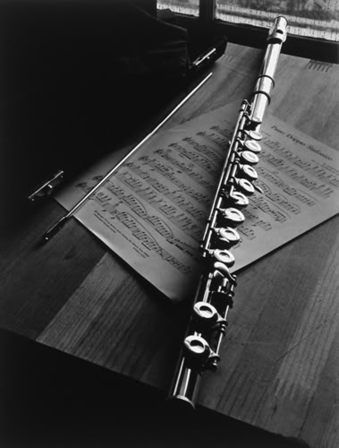 The Band Concert (1935) Flute