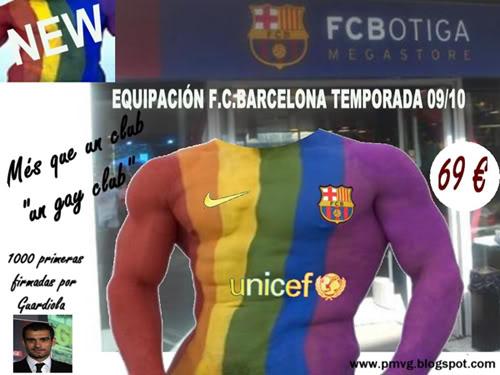 ¿¿Nueva camiseta Real Madrid 2010/2011?? Barcagay