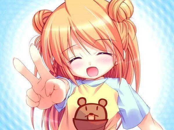 Amoureux {A Graphics Shoppe/Open} Anime-child