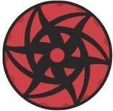 Kimori Clan RyusMangekyouSharinganLv2