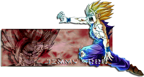 Jimmy's Art GohanFinalSignature