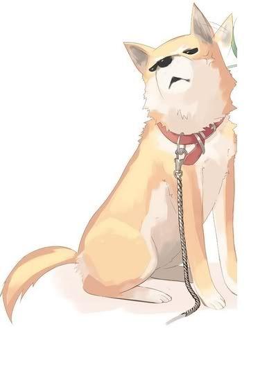 Inuzuka Tsume Dog-5