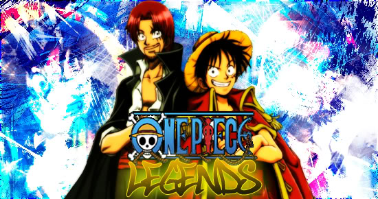 One Piece Legends