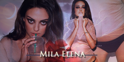Gallery of F*ck 8) Milaelena