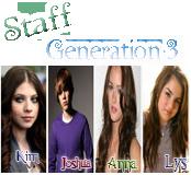 │ Third Generation Rol │ Staff-1