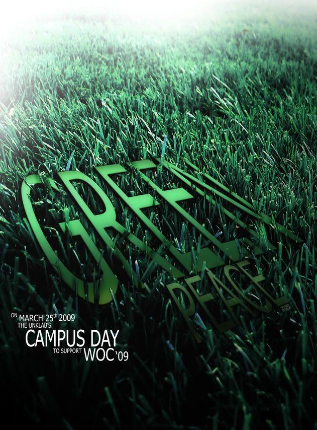 campus day smstr genap 2009 THECAMPUSDAYOFUNKLAB