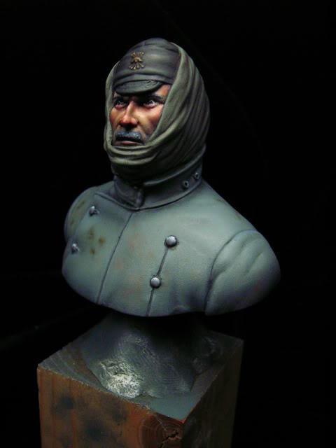Miniaturas La Galeriana: División Azul Española... R0016511