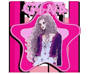 Estrellas Adotadas Estrella-Gina