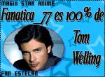 100% Fan Fanestelar_fanatica77