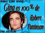 100% fan Fanestelar_gina