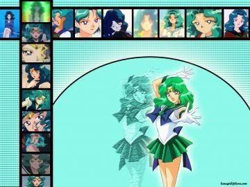 Wallpapers Sailor Moon SAILORNEPTUNEFONDO2