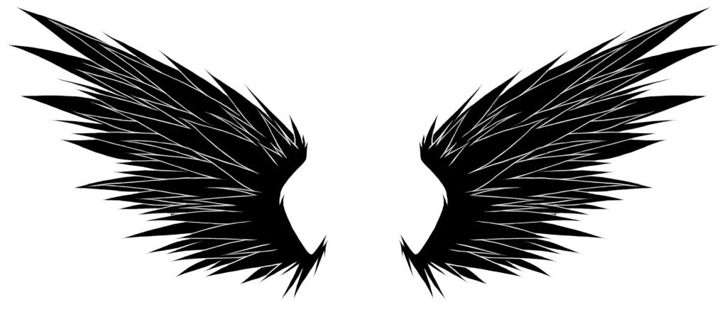 Vulture Wings Wing2copy