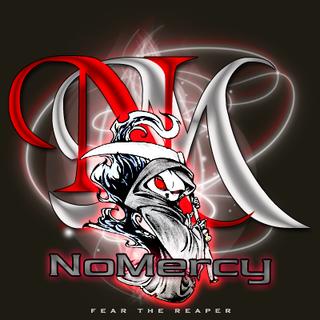 NoMercy's Schedule NoMercyLogo