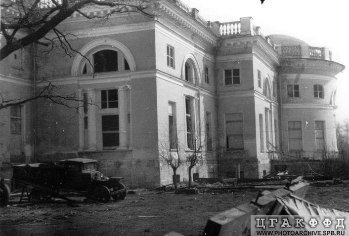 Los palacios de los Romanovs Ap124120