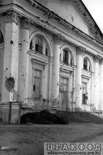 Los palacios de los Romanovs Ap129120