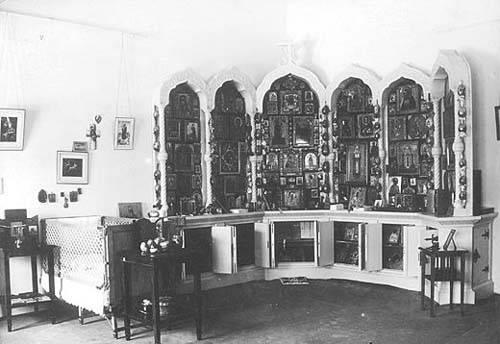 Los palacios de los Romanovs Alekbed2